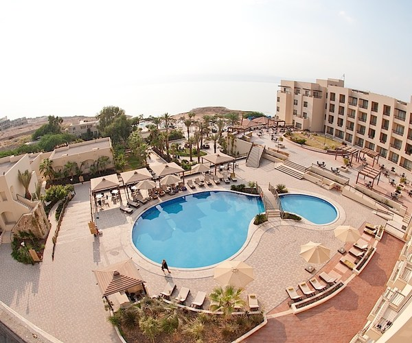 PH: Dead Sea Spa Hotel Jordan