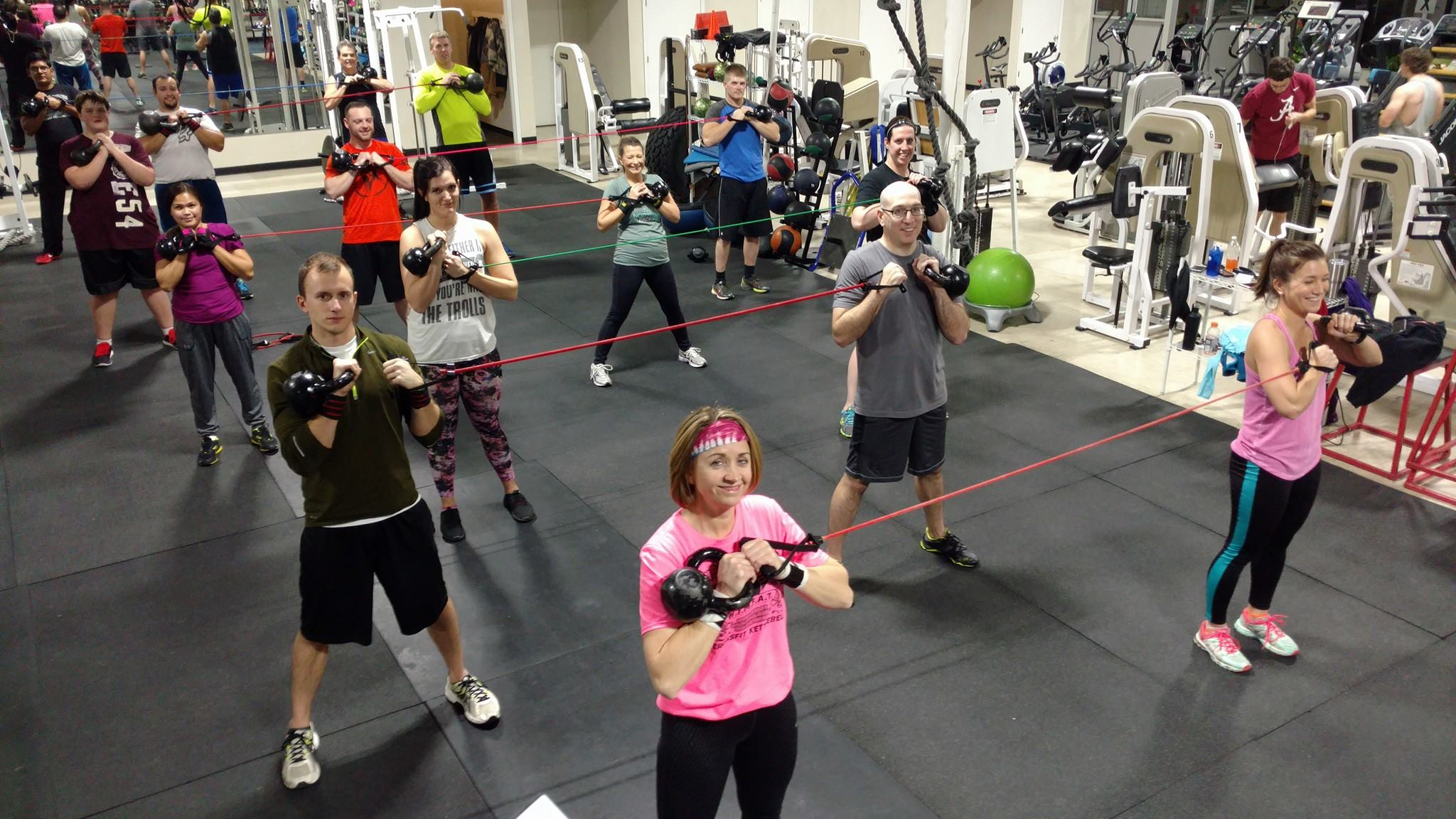 Two 6 Month Memberships at Nebraska Athletic Club