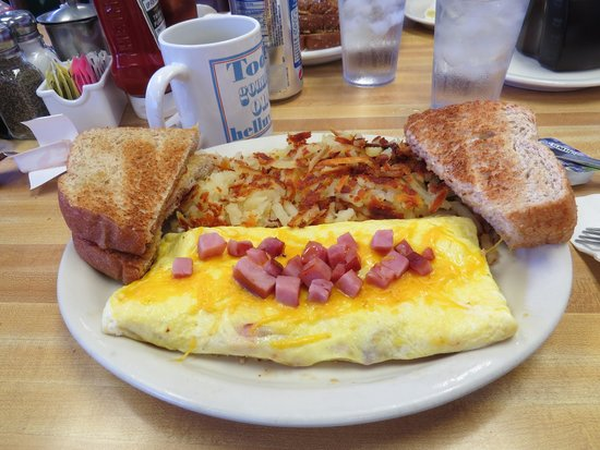 Lincoln Highway Diner Gift Card