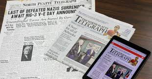 Gift Basket with Telegraph Subscription