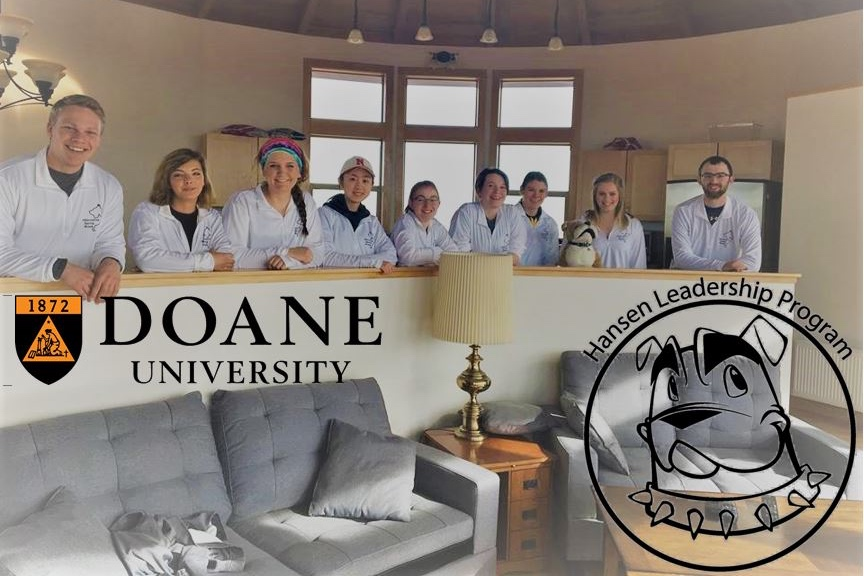 Doane University Hansen Leadership Program