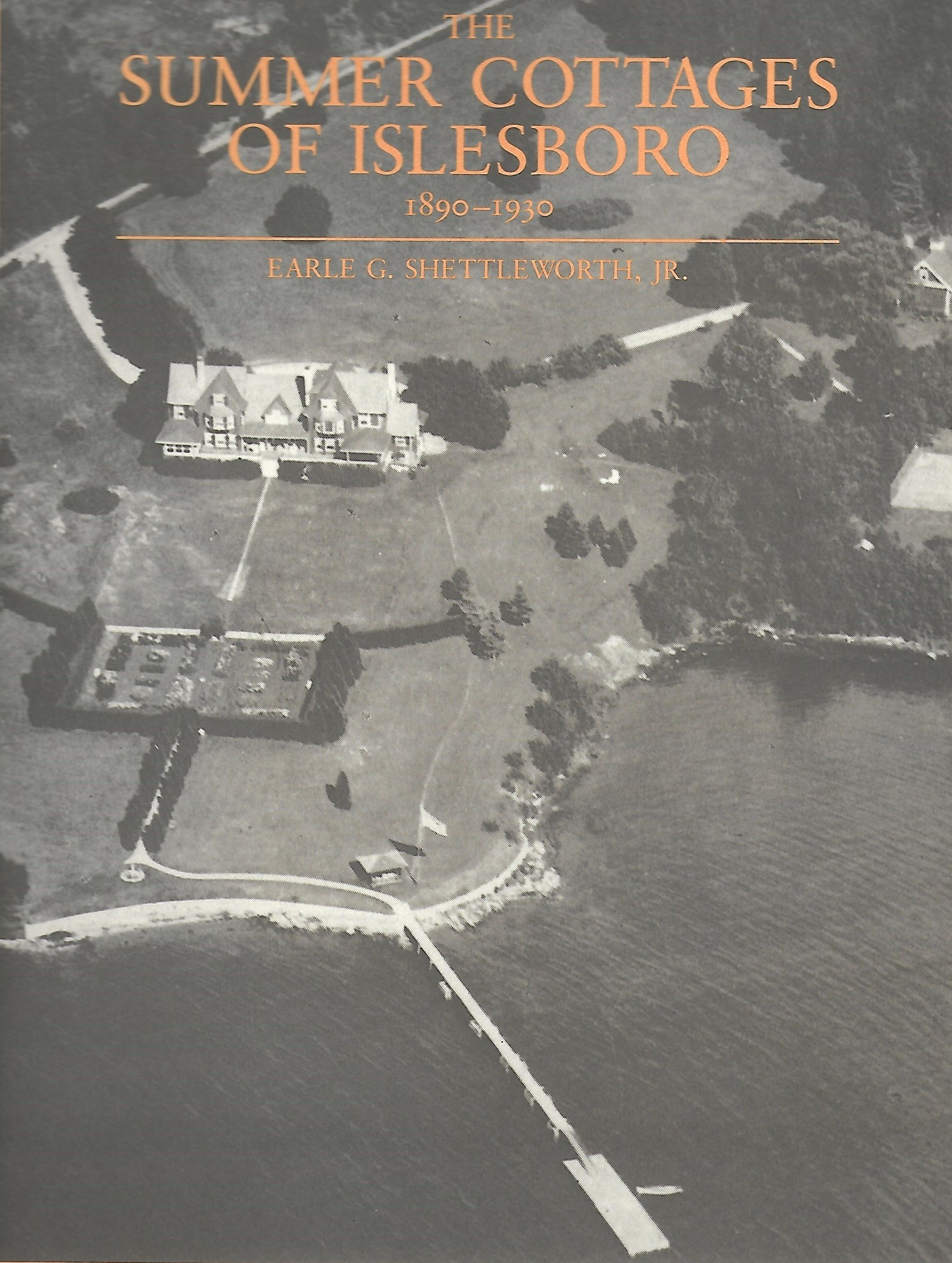 - Published by the Islesboro Historical Society on its 25th anniversary as its contribution to the town's bicentennial, this new book provided the first in-depth look at the island's golden era of summer cottages. Illustrated with old photographs and architectural drawings as well as recent views.Author: Earle G. Shettleworth, Jr.Price: $28.44Plus Maine Sales Tax $1.56