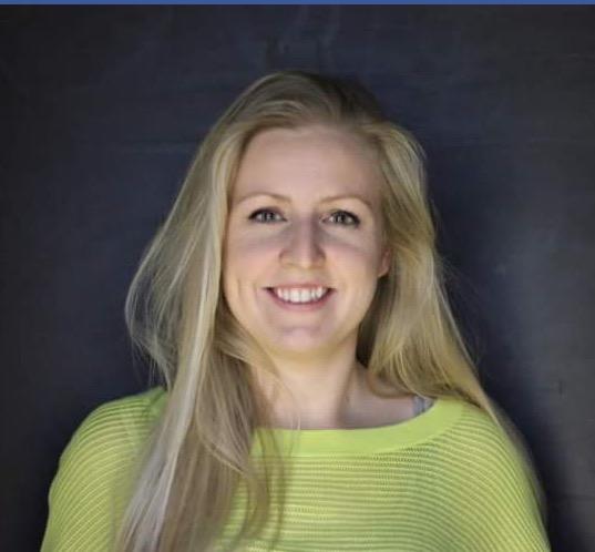 Mallory Treece, artist and decorator