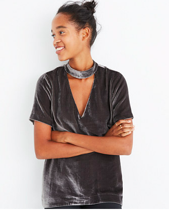 Madewell Blouse