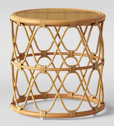 The side table- Opalhouse for Target