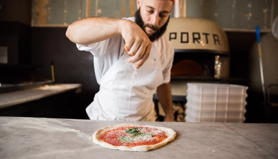 Porta & Brickwall Tavern Are Coming to Center City    Eater