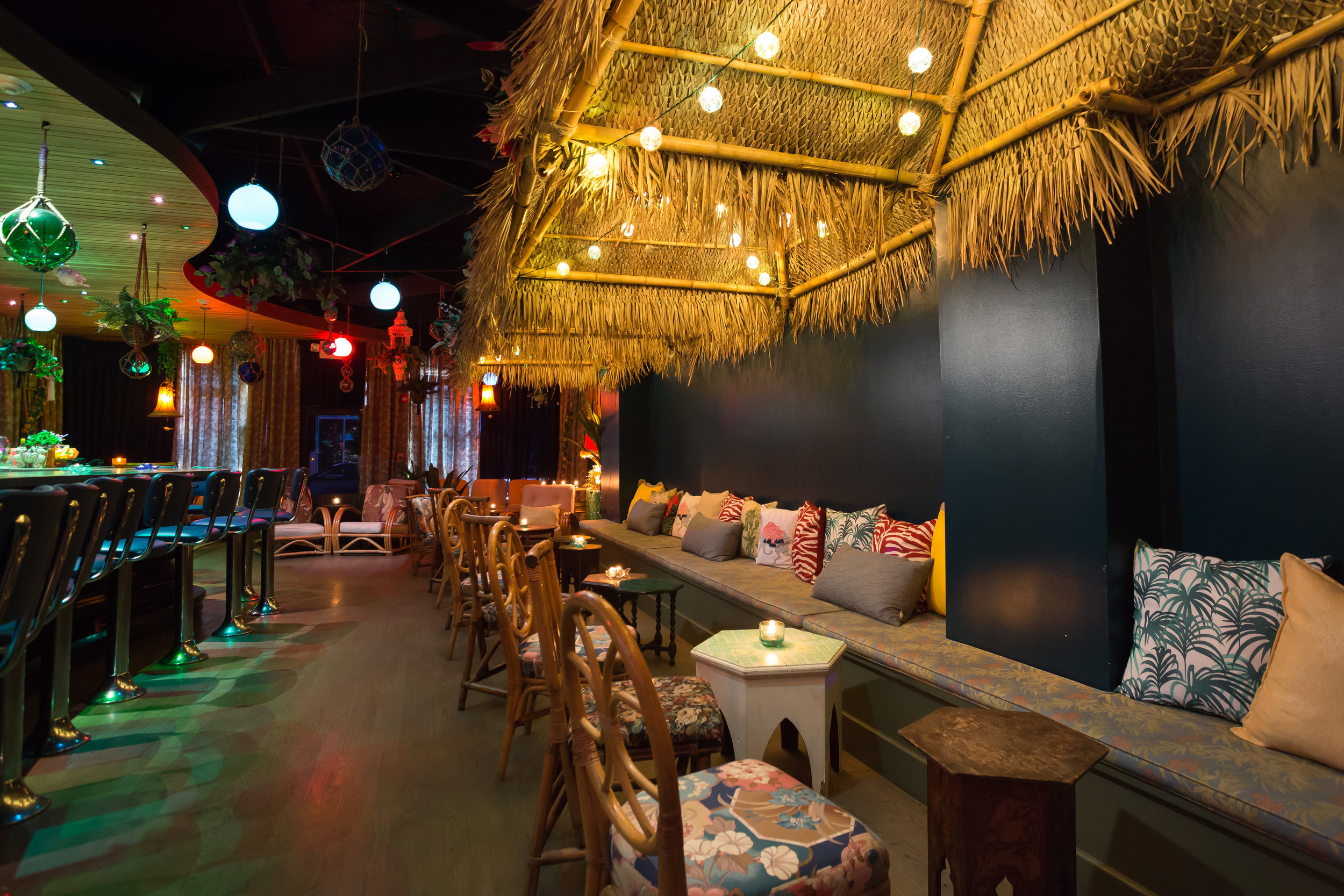 50 Best Hidden Bars in America    USA Today