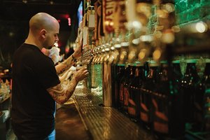 Best Bars in New Jersey    New Jersey Monthly
