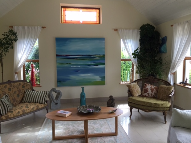 Antoinette Interior Design