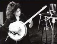Elaine Buckholtz
