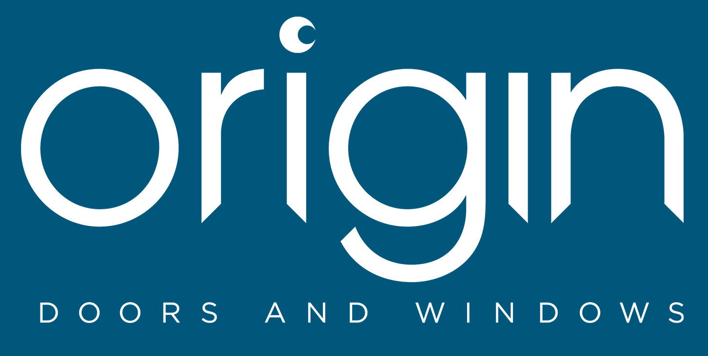 origin Doors and Windows logo