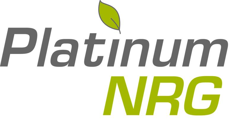 Platinum NRG logo