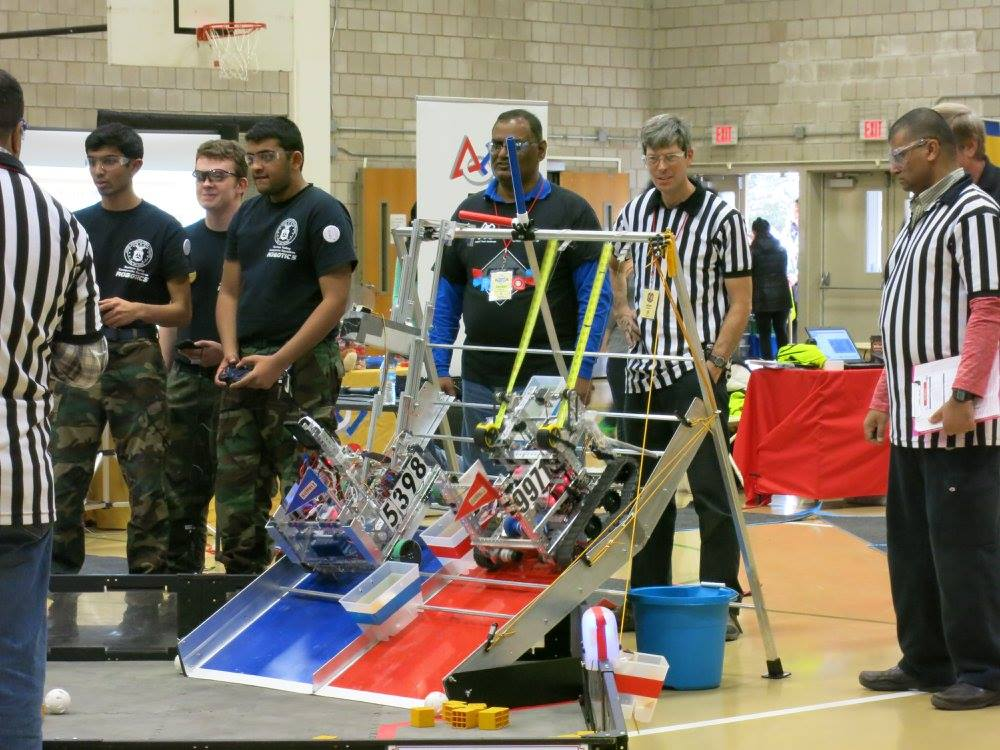 Scaling the mountain at the Southern NJ Meet Championship