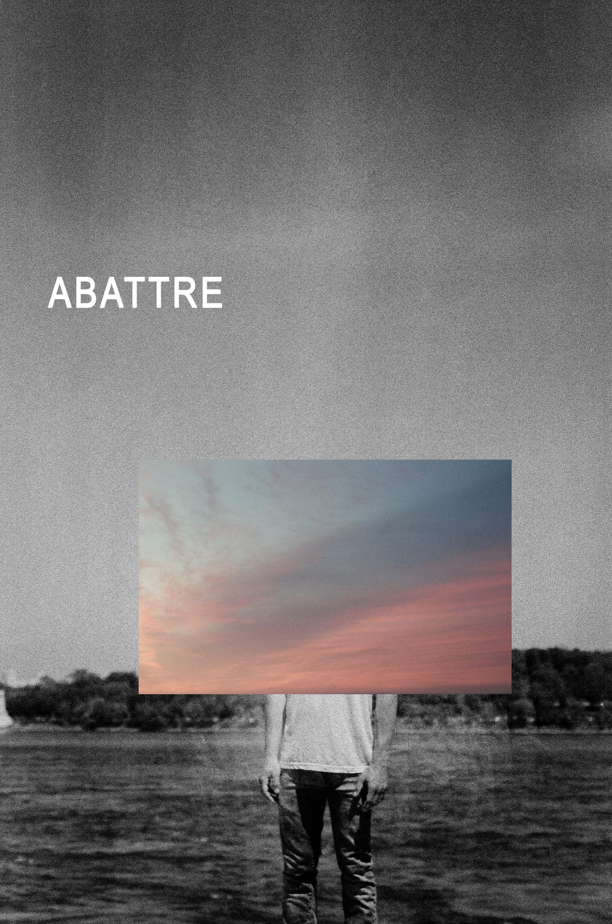Abattre - Spectacle théâtre + musique | Pour ados