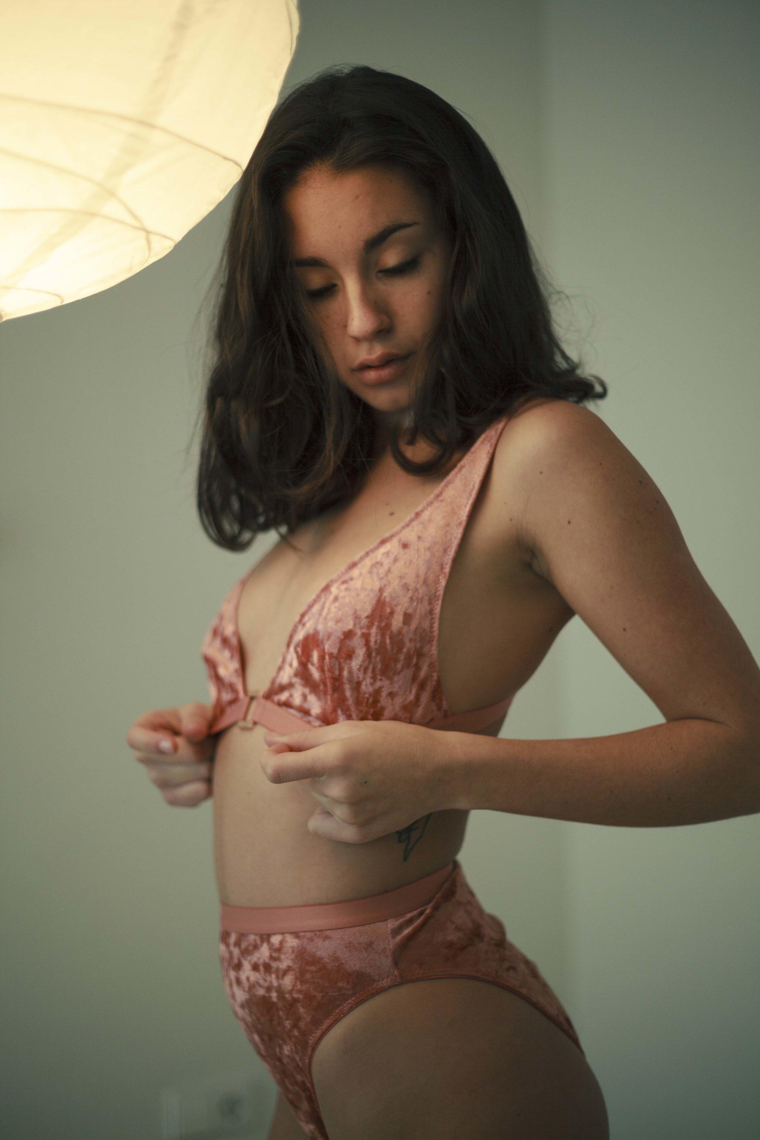 Carla Guetta by David Montes Aldea