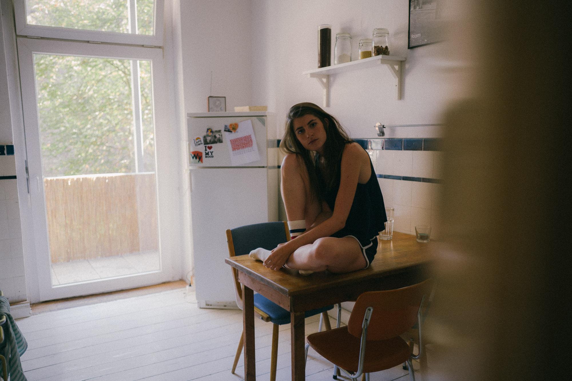 Marie by Kai-Hendrik Schroeder