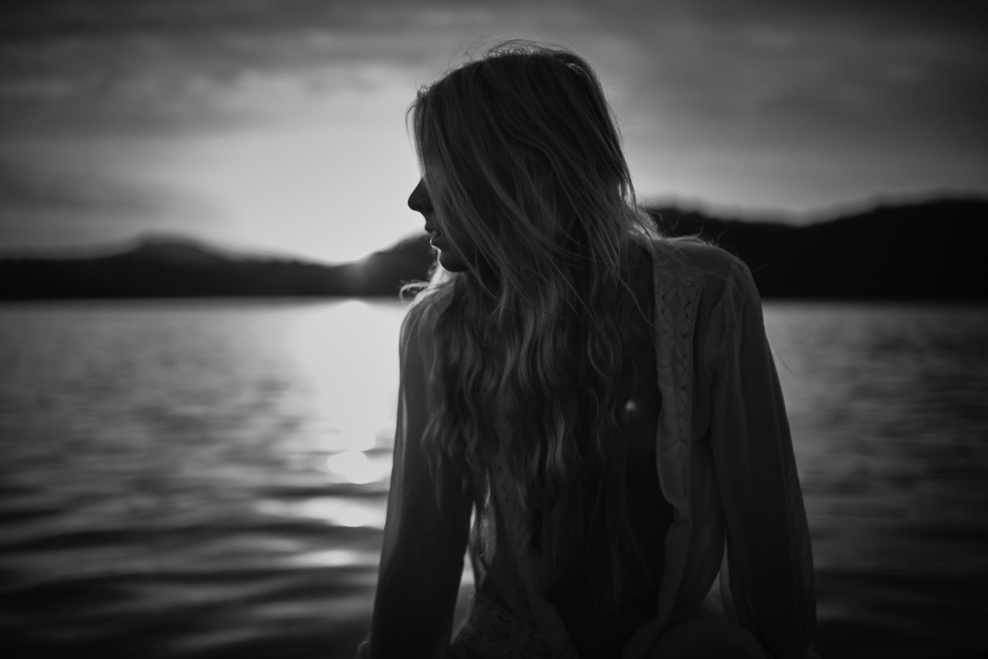 Alexandra Knight by Ben Cook
