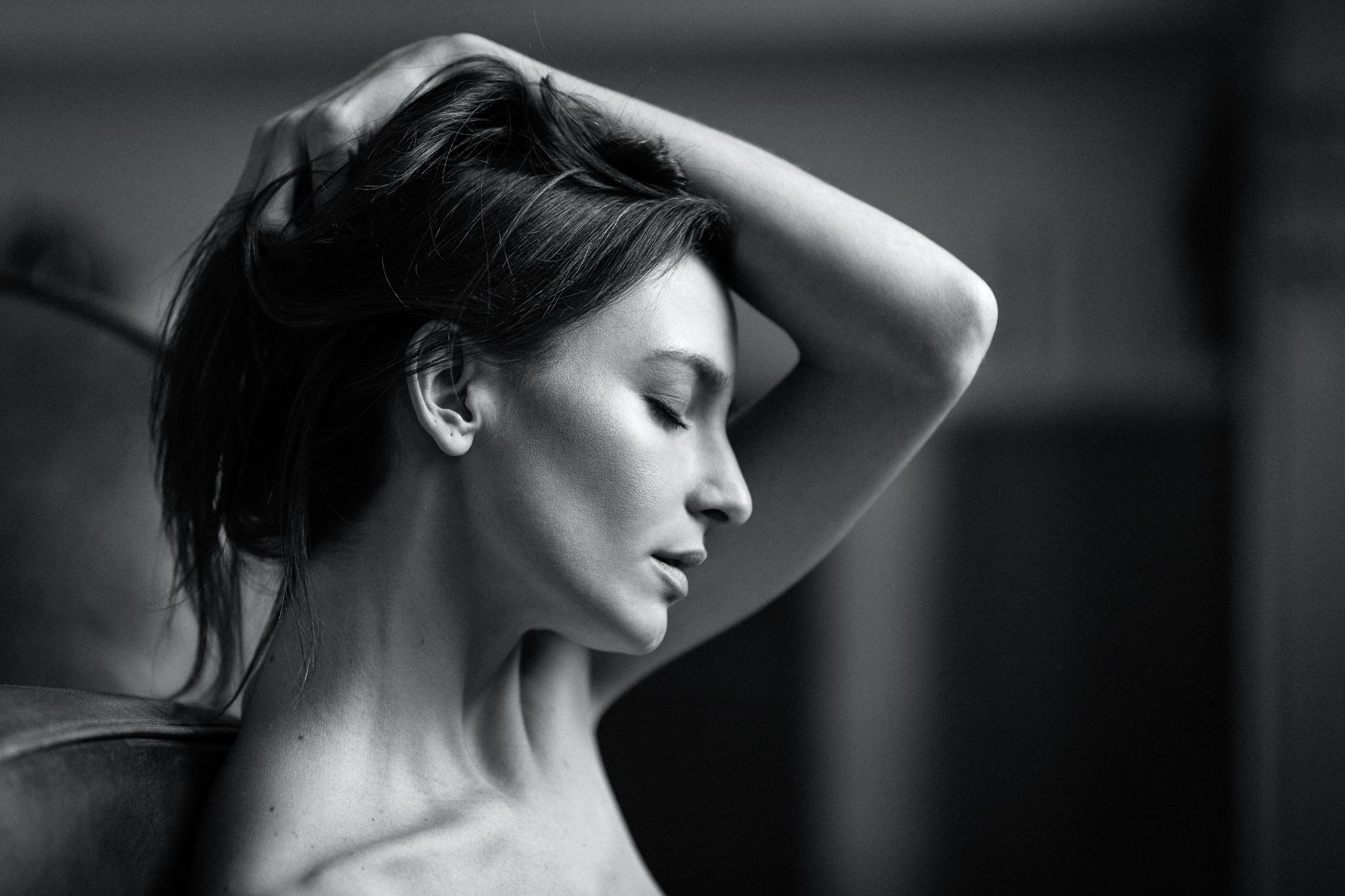 Maria Gramigna by Herve Hauboldt