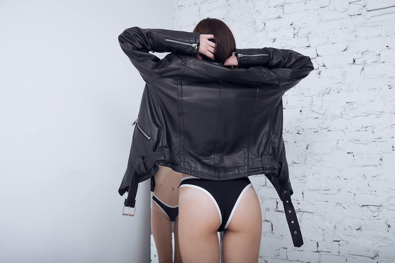 Claudia Massarotto by Lorenzo Busato