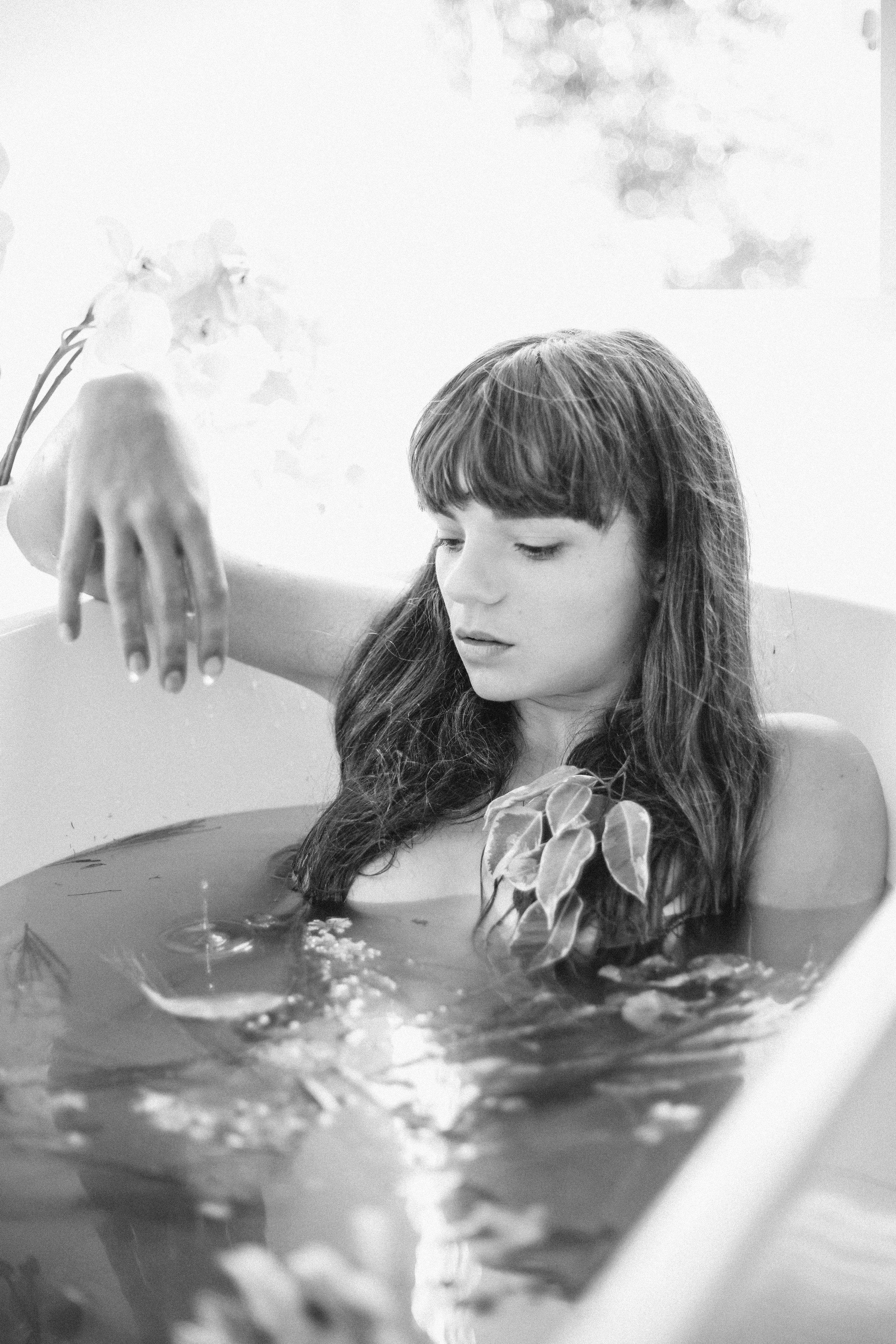 Marie Cavanna by Jessie Exsteen
