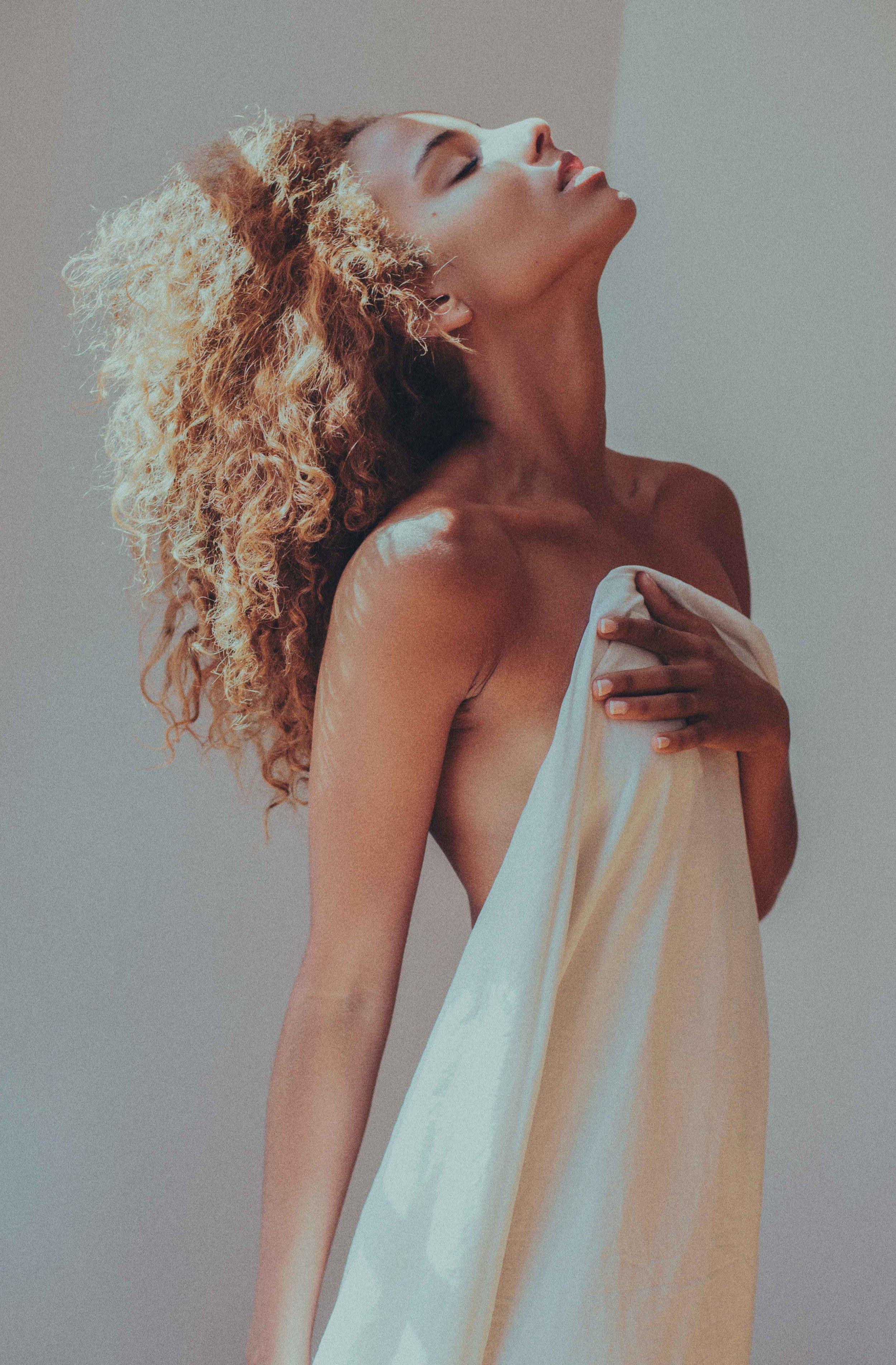 Camila by Brigitte Diez
