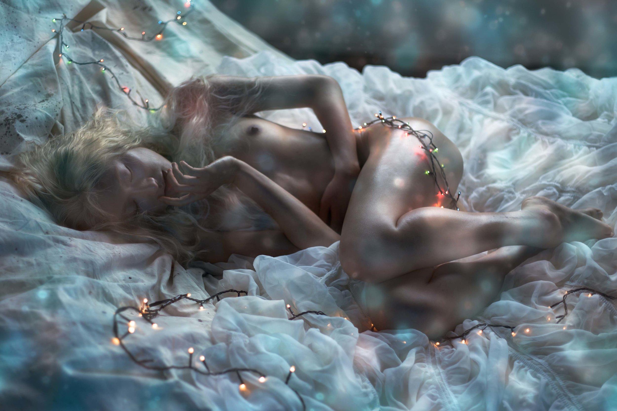 Sheri Chiu by Remi Kozdra & Kasia Baczulis