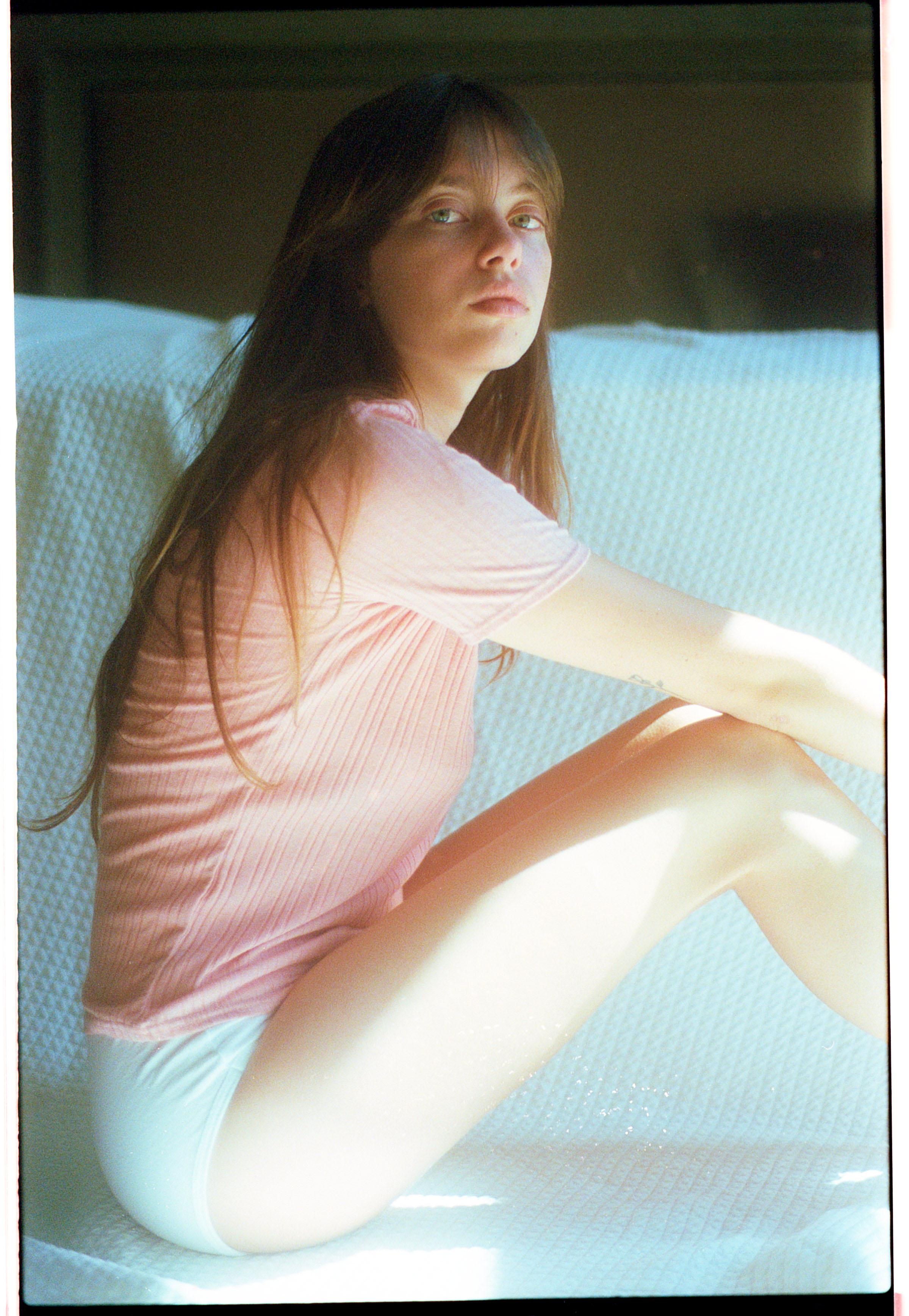 Aurora De Leon by Ashley Callaghan