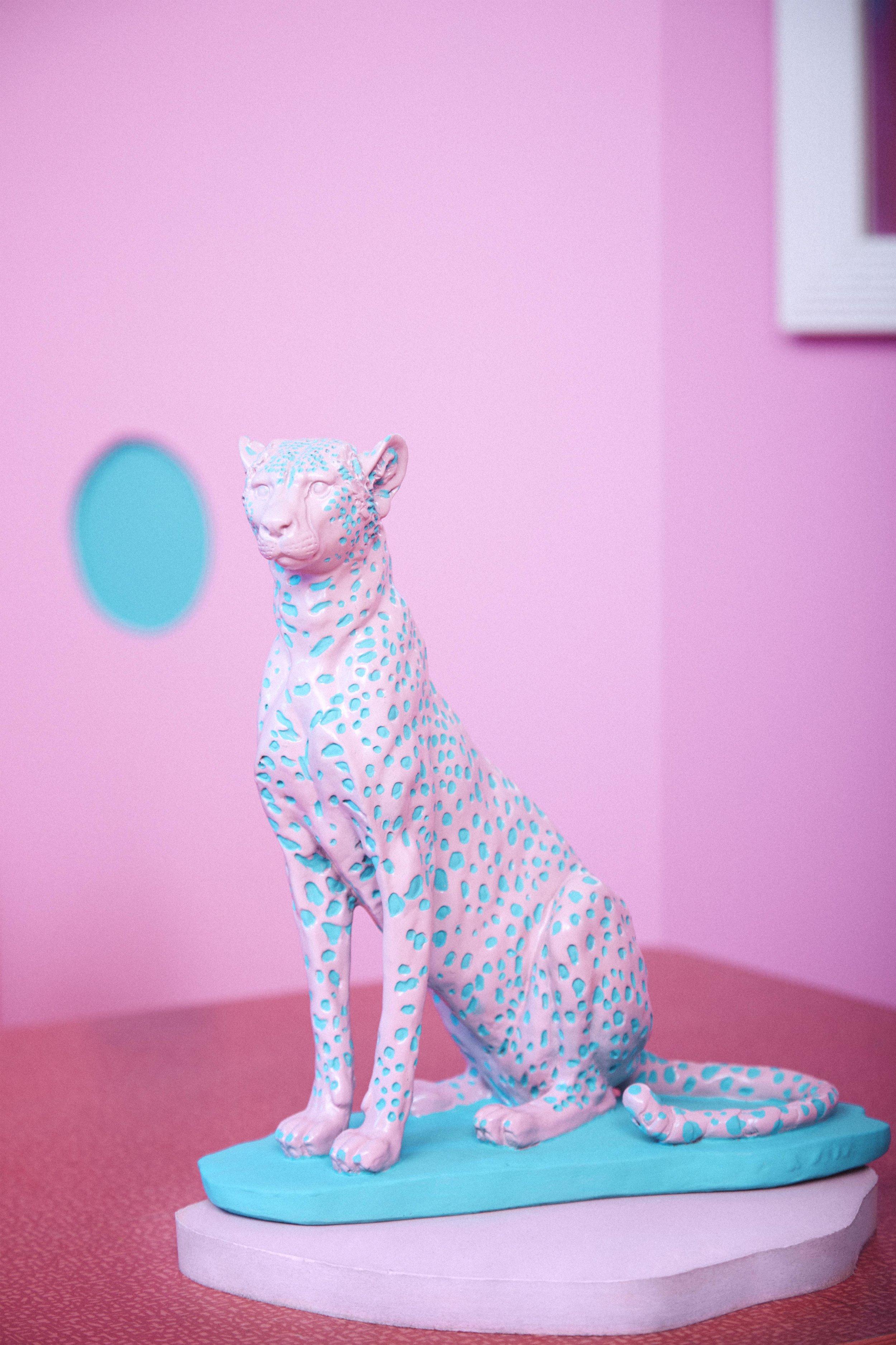 Kirsty Sorley by Yannick Lalardy