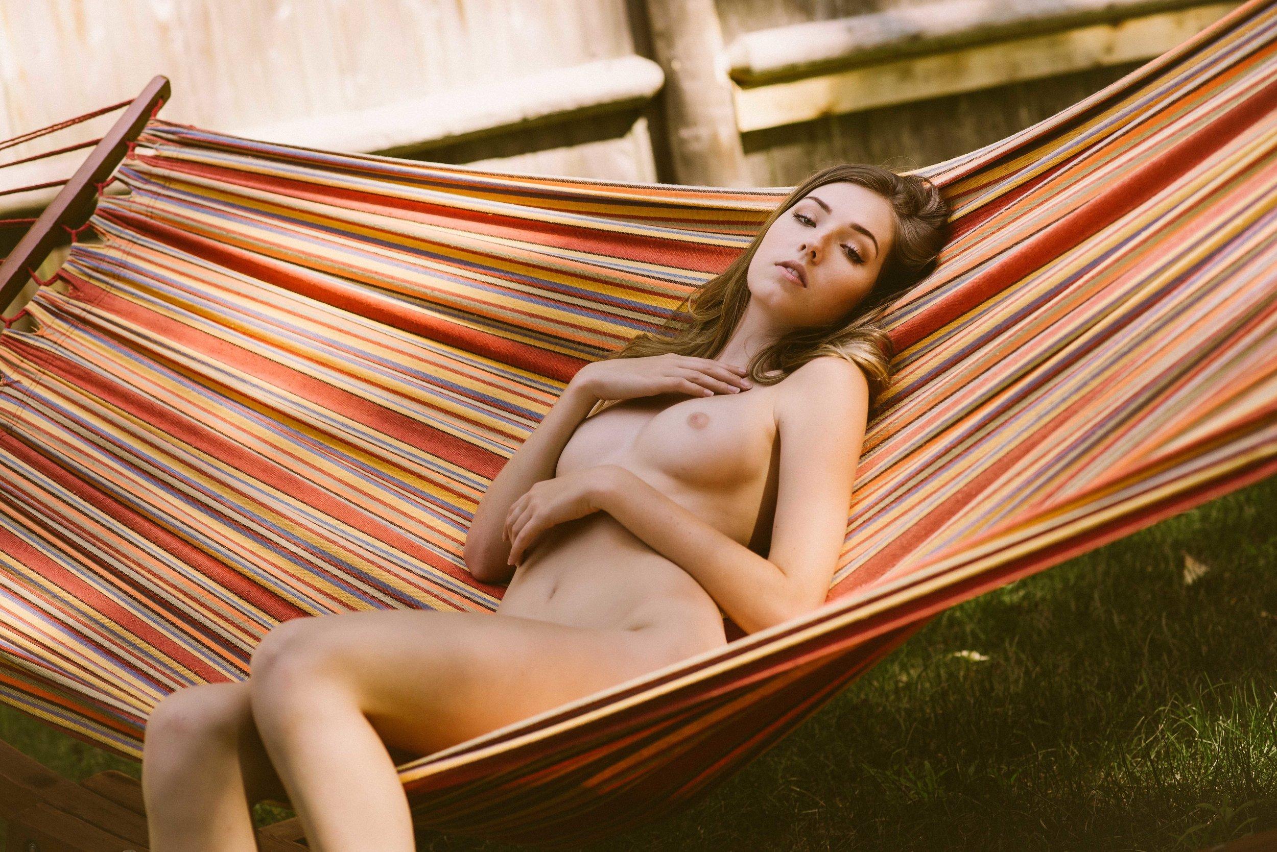 Briahna Gilbert by MK Tran