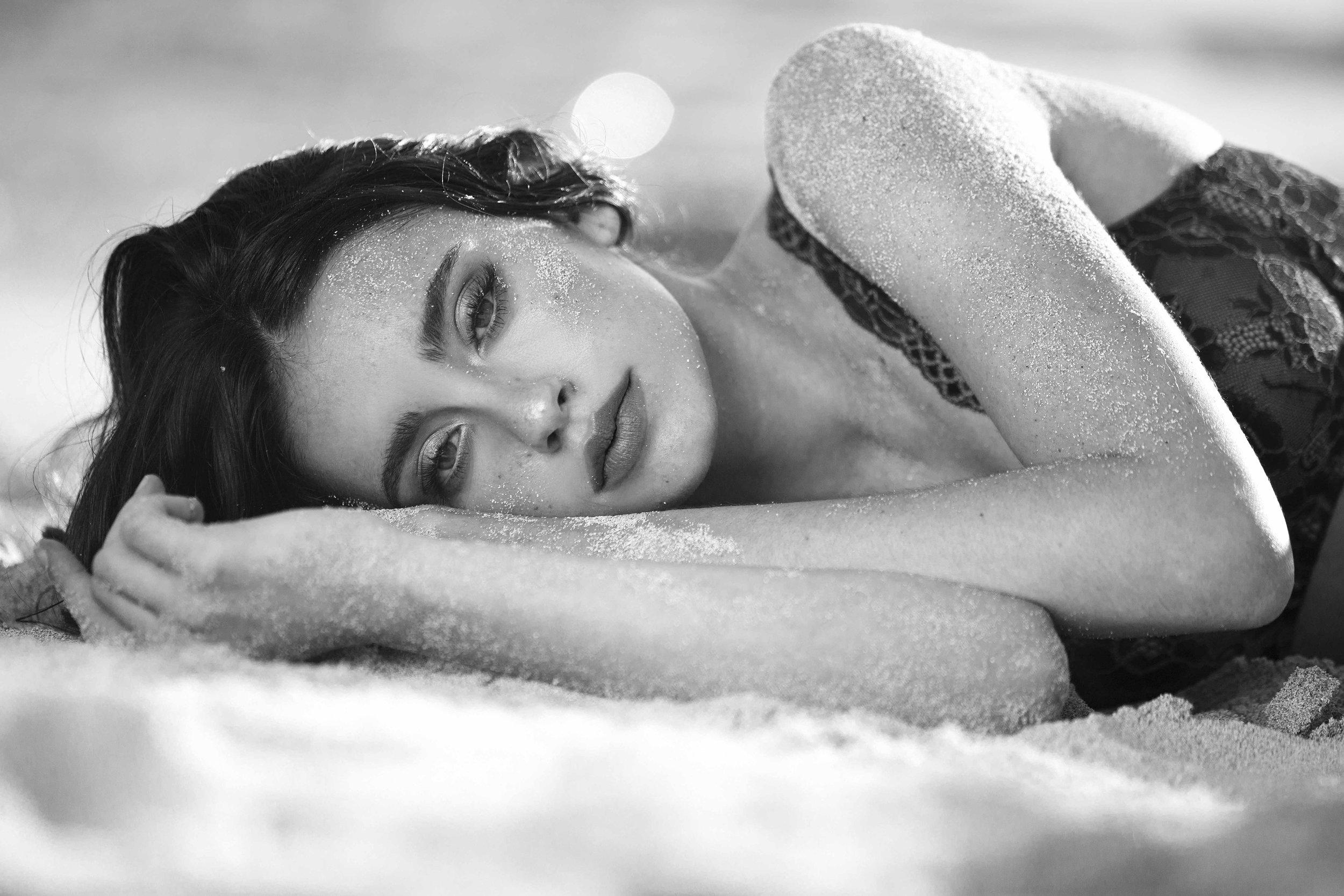 Carla Guetta by Delphine Brunner