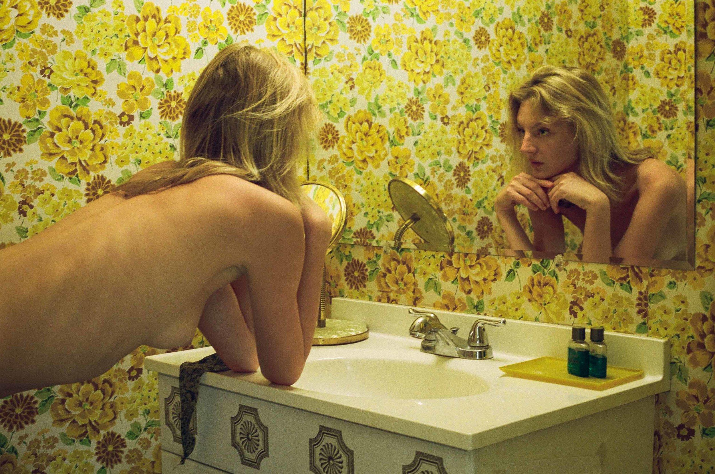Jenny Connolly & Kenzie Kersen by Danny Lane