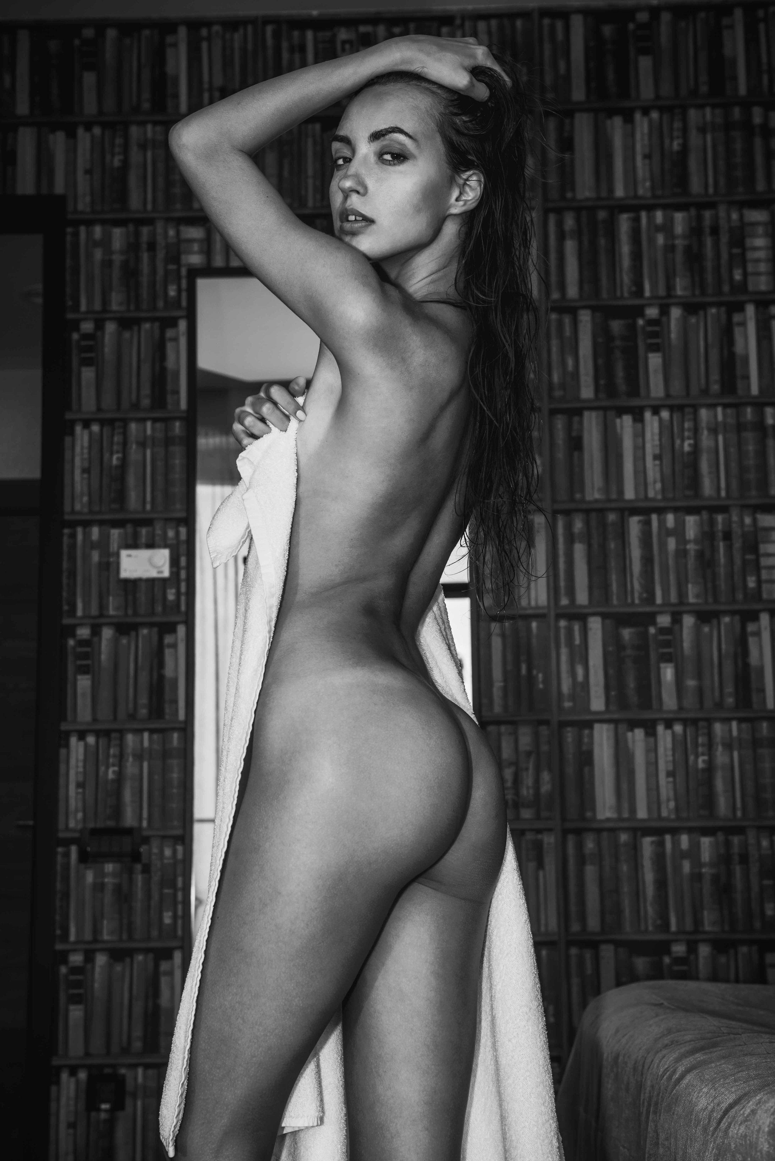 Kate Graschenko by Jude P