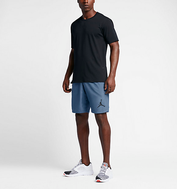 Jordan Flex Training Shorts