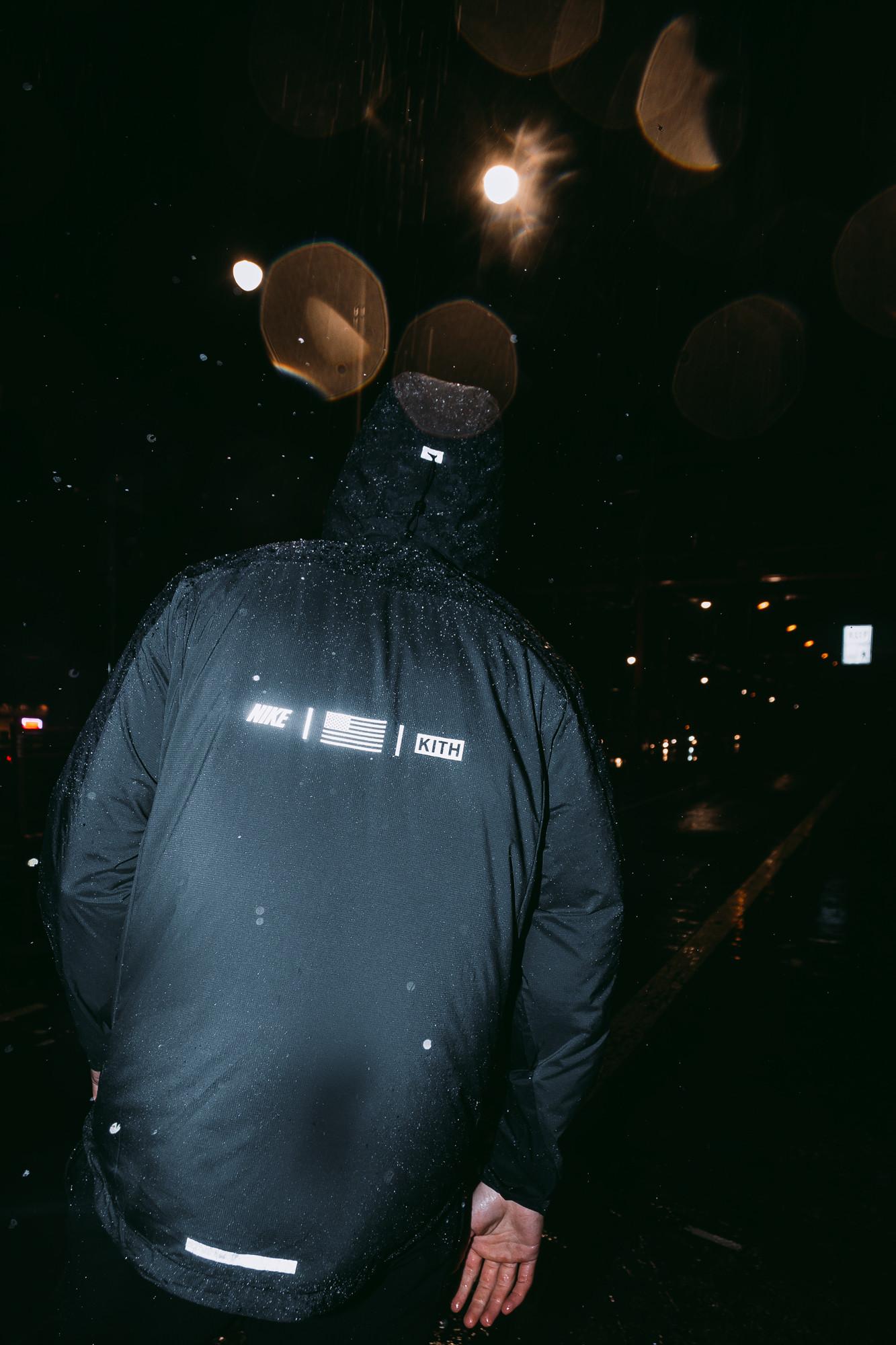 Nike x Kith RunSet | Photo: Nolan Persons
