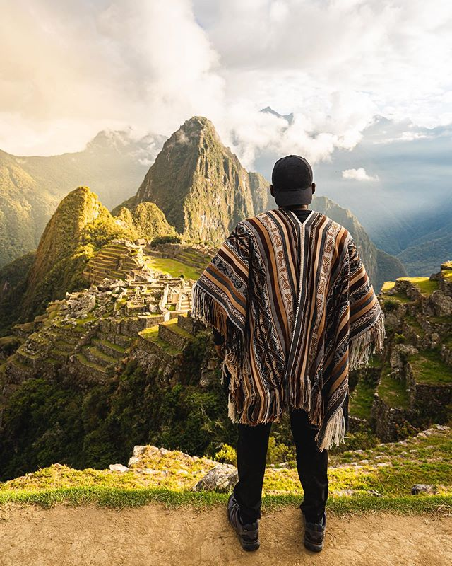 PERU PERU 🇵🇪 This country owes me nothing! Thank you to @aroundq and @nateinthewild for facilitating an amazing photography tour of #Peru. For me, this trip was a vacation, learning experience, and celebration.  The highlight of my adventure was spending my birthday at #MachuPicchu and camping under the stars. Big thank you to the team at @KillaExpeditions who got us around the country seamlessly.  Where to next? ✈️ #IgersPeru #CuscoPeru #IgersCusco #MachuPicchuPeru #AguasCalientes #BlackTravelFeed #TravelNoire #Cuzco #SonyAlpha #BeAlpha #PassionPassport #PassportLife 📷 @jasonjacksonimages