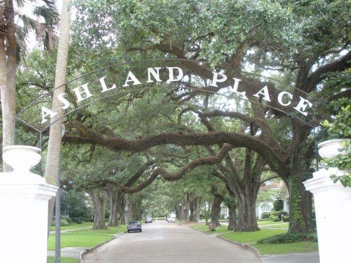 Ashland Place