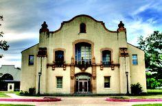Murphy High School, 1926