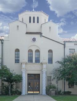 Bishop Toolen building, 1925