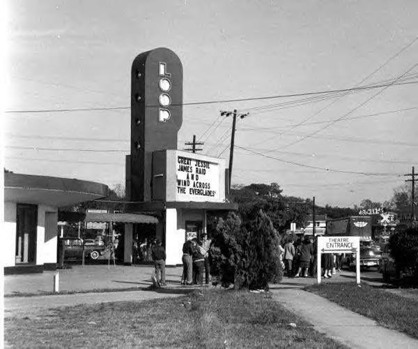 The Loop Theatre
