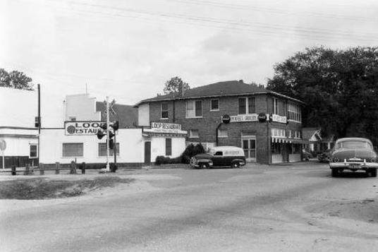 The Loop Restaurant