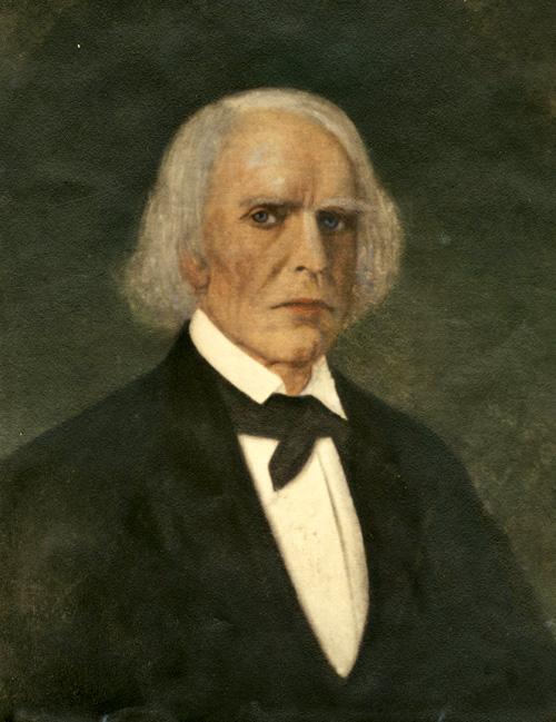 John Bragg