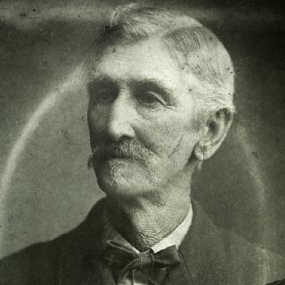 Joe Cain in later years