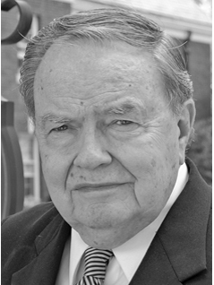 Gerald H. Anderson, 1976–2000