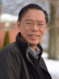 Chee Seng Yip    I.T. Manager and Program Assistant