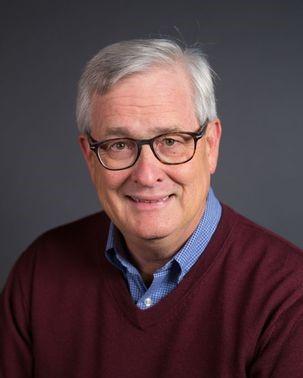 Joel Carpenter<br />Secretary