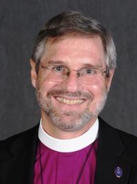 Bishop Ian Douglas