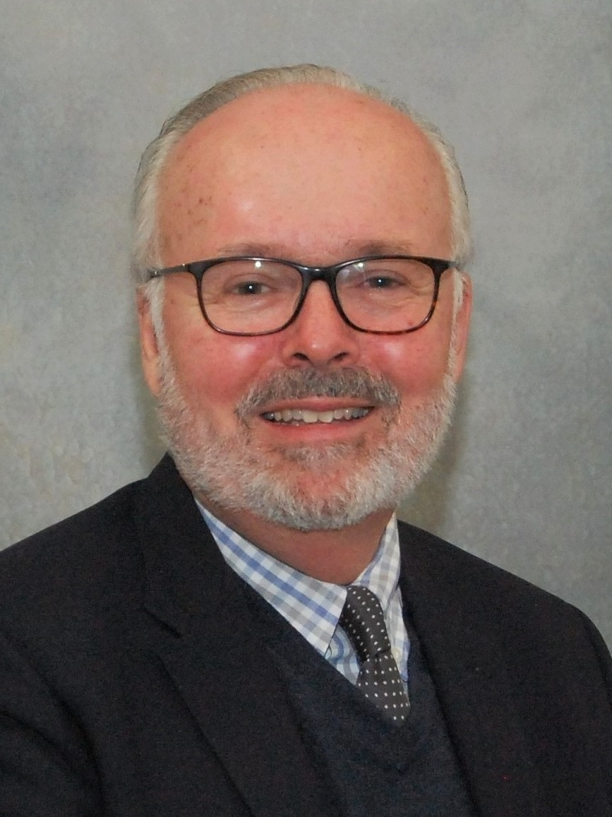 Rev. Thomas John Hastings, Ph.D.    Executive Director Editor of IBMR    [bio]