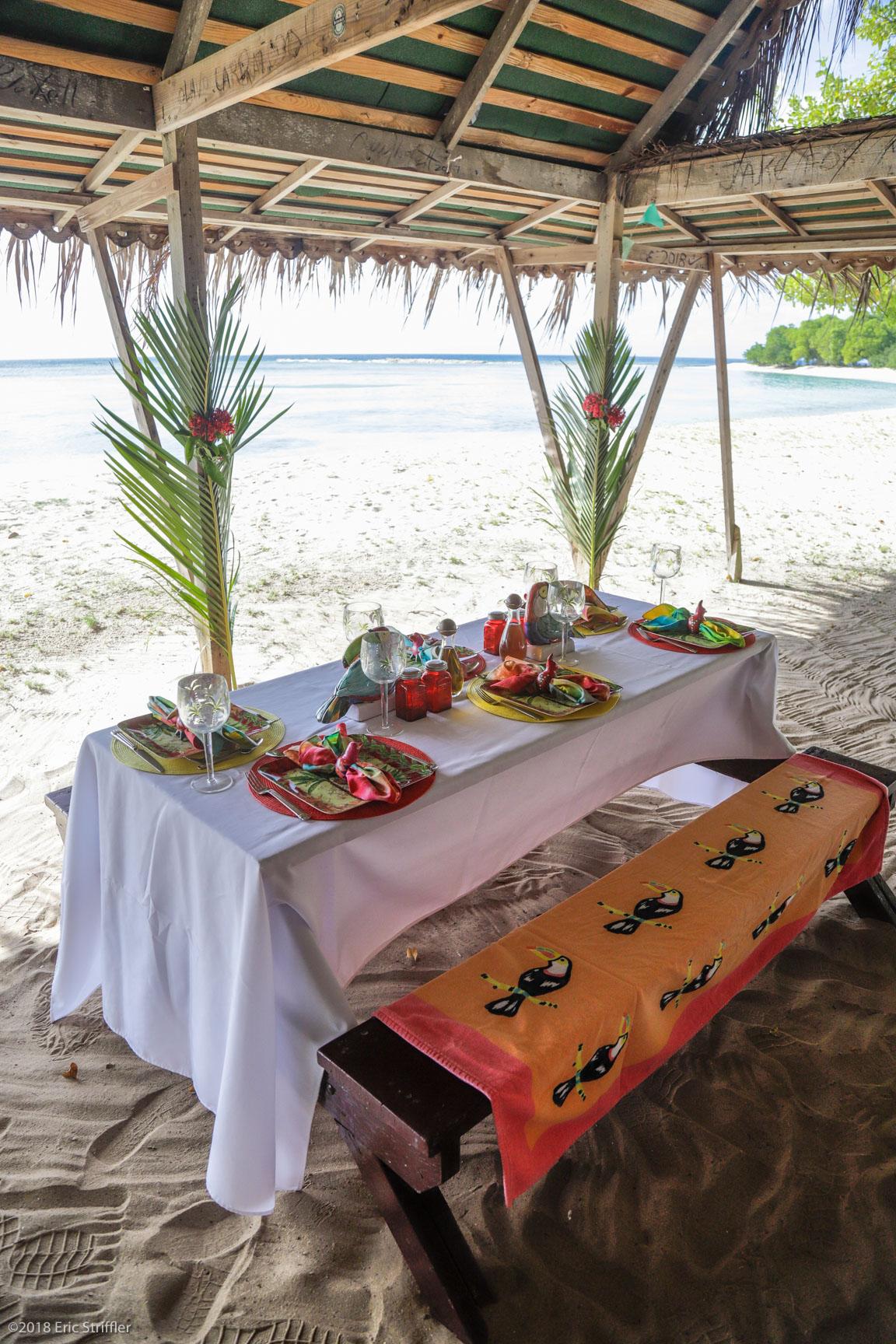 Toucan Hill luxury villa in Mustique (Caribbean)