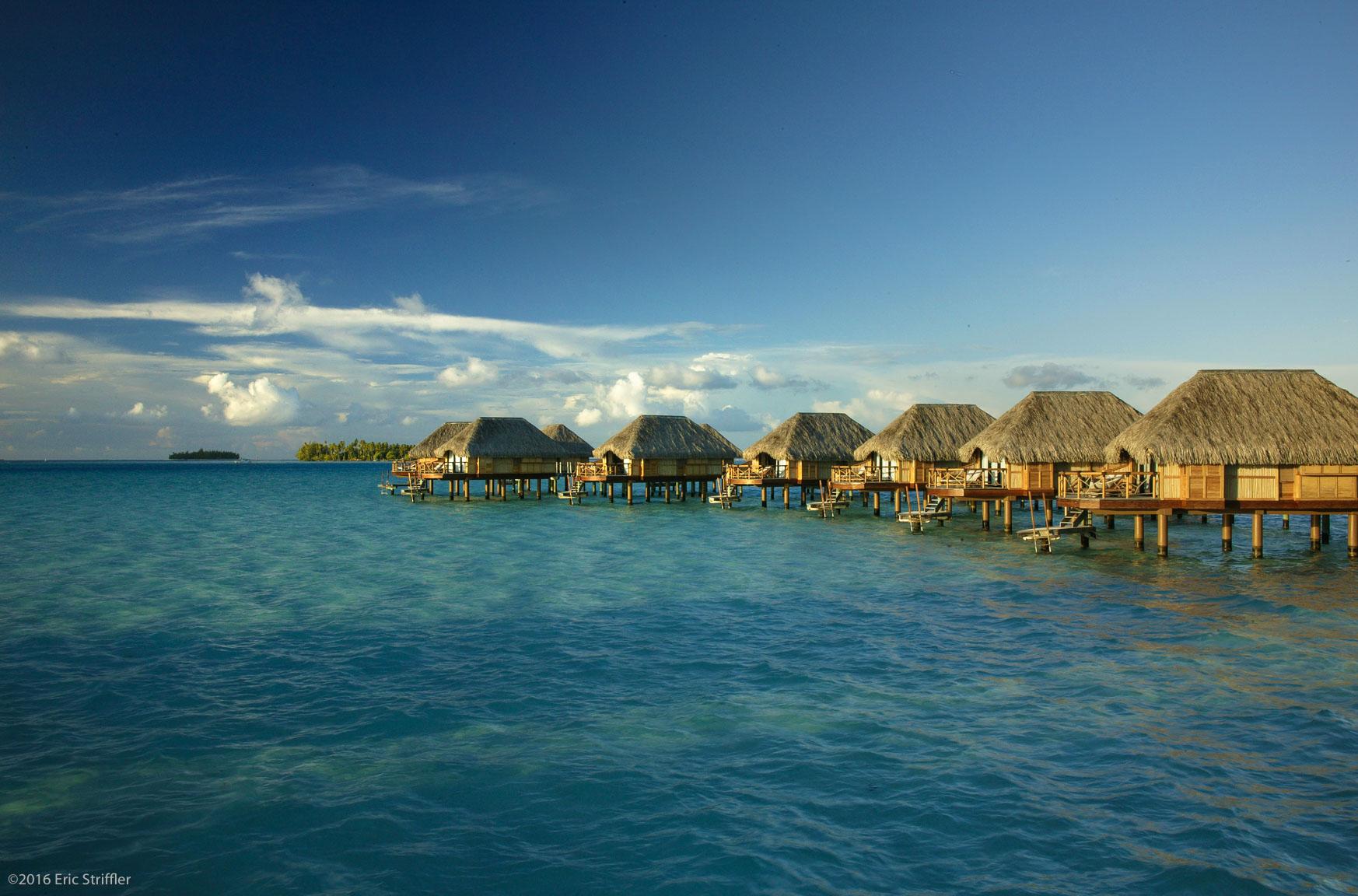 Bora-Bora (Pearl Beach resort)