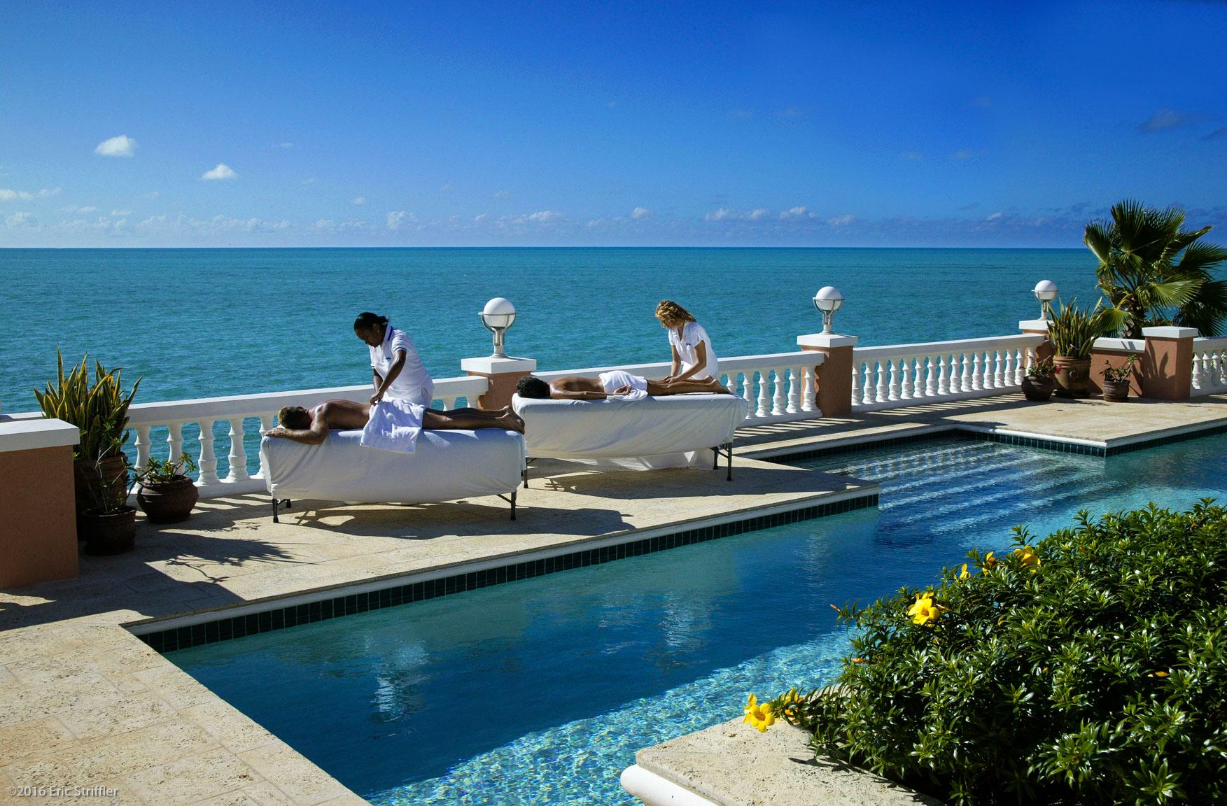 Private villa, Turks & Caicos